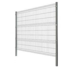 Paneles de malla electrosoldada para jaulas