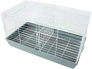 DZL- Jaula para Conejos