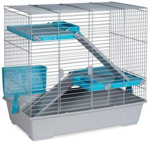 jaulas para conejo belier