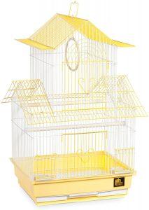 jaulas de periquitos